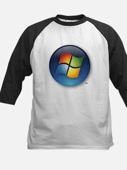 Windows Logo Baseball Jersey