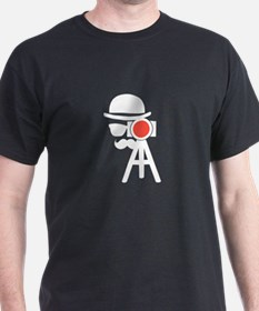 Cute Snap camera T-Shirt