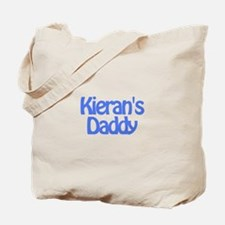 Kieran's Daddy Tote Bag