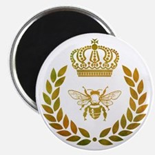 THE FRENCH BEE Magnets