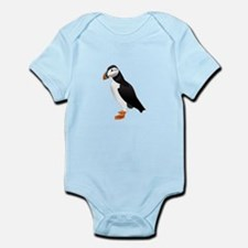 Puffin md Body Suit
