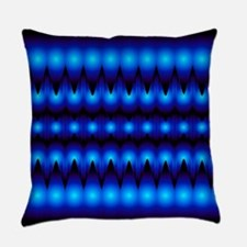 Funny Illusion Everyday Pillow