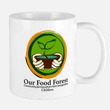 Our Food Forest Mugs