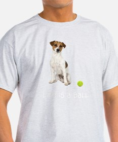 Cool Jack russell terrier T-Shirt