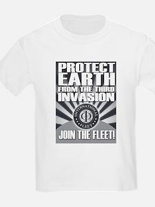 Cute Endersgamemovie T-Shirt