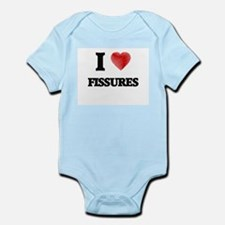 I love Fissures Body Suit
