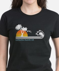 Catalina Island California Tee