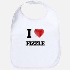 I love Fizzle Bib
