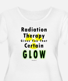 Unique Radiation therapy T-Shirt