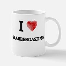 I love Flabbergasting Mugs