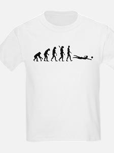Evolution Beachvolleyball T-Shirt