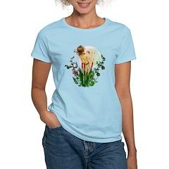 Moon Gazer Women's Light T-Shirt