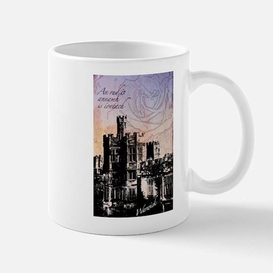 England Design Mugs