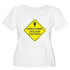 Nuclear Engineer T-Shirt