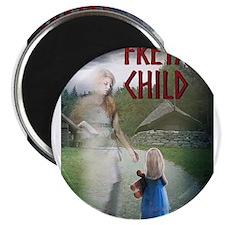 Freya's Child, by PJ Roscoe Magnets