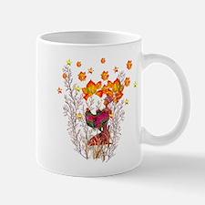 Winter Goddess Mug