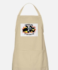 Cute Bbq lover Apron