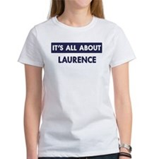 All about LAURENCE Tee