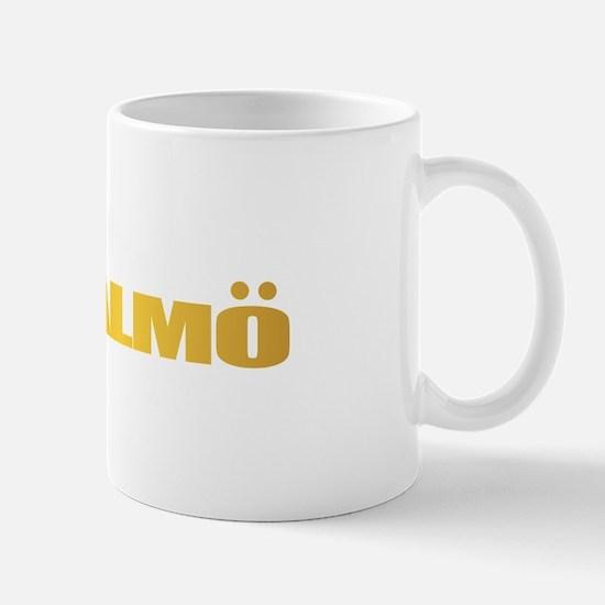 Malmo Mugs