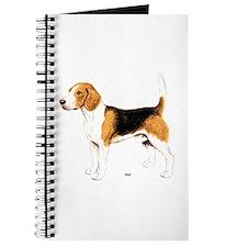 Beagle Dog Journal
