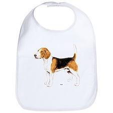 Beagle Dog Bib