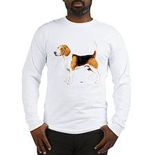 Beagle Dog Long Sleeve T-Shirt