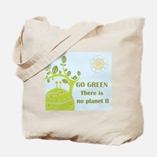 Cute Day care Tote Bag
