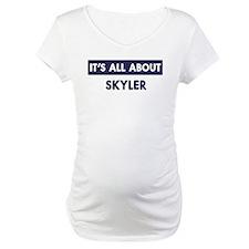 All about SKYLER Shirt