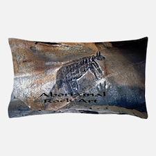 Rock Art Pillow Case
