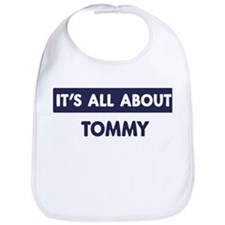 All about TOMMY Bib