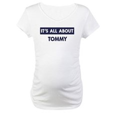 All about TOMMY Shirt
