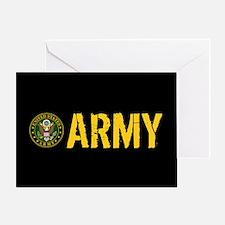 U.S. Army: Army Greeting Card