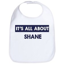 All about SHANE Bib