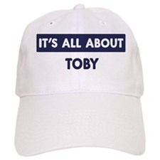 All about TOBY Baseball Cap