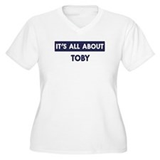 All about TOBY T-Shirt