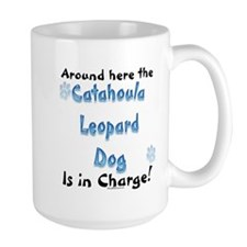 Catahoula Charge Mug