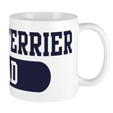 Cesky Terrier Dad Mug