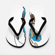 Multiple sclerosis Flip Flops
