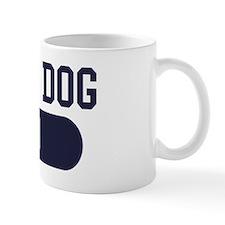 Cattle Dog Dad Small Mug