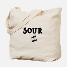 Sour Shoes Howard Stern Tote Bag