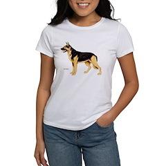 German Shepherd Dog Tee