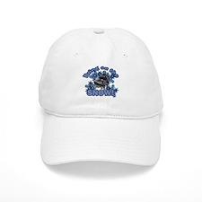 Bring On The Snow Baseball Cap
