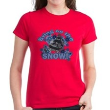 Bring On The Snow Tee