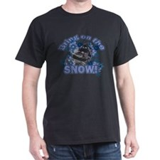 Bring On The Snow T-Shirt