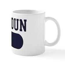 Stabyhoun Dad Mug