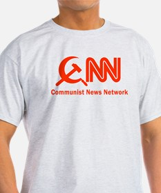 Unique Cnn T-Shirt