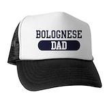 Bolognese Trucker Hats
