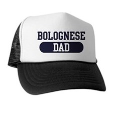 Bolognese Dad Trucker Hat