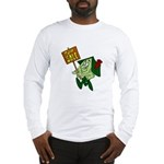 REAL ESTATE Long Sleeve T-Shirt