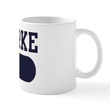 Shipperke Dad Mug